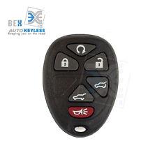 Keyless Entry Remote Control Key Fob for GMC 07-14 Yukon / Yukon XL 1500 / 2500