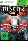 Xbox 360 Risen 2 Dark Waters Deutsch GuterZust.