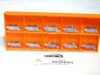 Hertel Carbide Grooving Inserts IG3094R Grade-HT10 Box of 10 3000324 USA