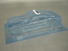 1/24 1966 GT 500 F TYPE BODY CLEAR LEXAN VINTAGE KYOSHO MINI Z MINI Q