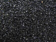 Coal Slag - 25LBS - Medium 1630 - Terrarium, Aquarium, Sand Blasting Abrasive