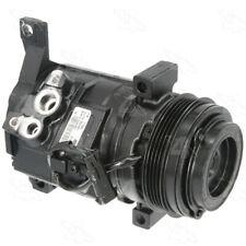 A/C Compressor fits 2009-2010 Hummer H2 H3,H3T  FOUR SEASONS