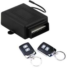 Universal Car Remote Control Central Door Lock Locking Keyless Entry Syste hv2n