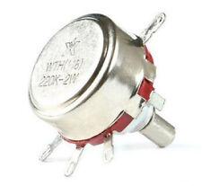 WTH118 1A 2W 220K Potentiometer Variable Resistor