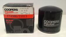 COOPERS FIAAM FT4986 OIL FILTER LDV CUB, VARIOUS NISSAN DIESEL & PETROL VEHICLES