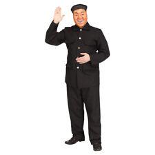 Mens The Chairman Halloween Costume