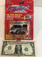Racing Champions NASCAR Super Truck Series Rick Carelli #6 ~ 1995
