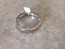 Lia Sophia Attached Bracelet Size S NWT!