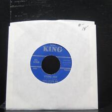 "James Brown and The Fabulous flames - Kansas City 7"" Mint- 45-6086 Vinyl 45 USA"