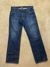 Lucky brand Jeans 361 Vintage Straight Denim Men's Size 31 x 30