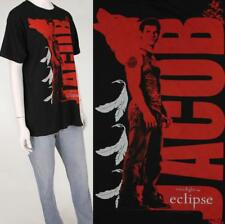 The Twilight Saga Eclipse Jacob Black Tee Top T Shirt