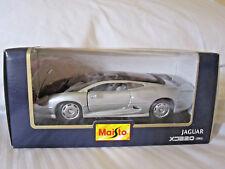 Maisto Special Edition 1.24 Jaguar XJ220 (1992)