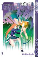 Rosario + Vampire  7 Manga