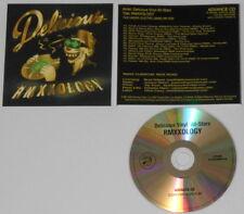 Bobby Evans, Tone Loc, Pharcyde, Young MC, Masta Ace,   U.S. promo cd