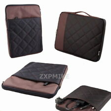 "NC 10.1"" Laptop Netbook Sleeve Case Bag For DELL Inspiron Duo, Mini 1018"