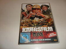 DVD  Kriegsfilm-Box