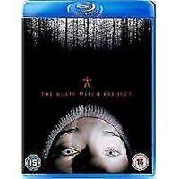 The Blair Bruja Project Blu-Ray Nuevo Blu-Ray (LGB94261)