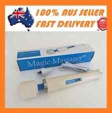 NEW 30 Speed HITACHI Style Magic Wand Personal Massager Vibrator Australian Plug