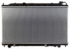 Radiator APDI 8012414 For Nissan Altima 2.5 L4 2002 2003 2004 2005 2006