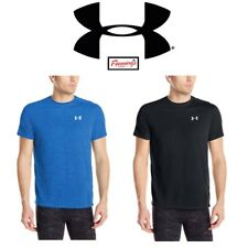 NEW! Under Armour Men's Threadborne Short Sleeve T-Shirt VARIETY SZ/CLR - G42