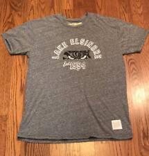 Lake Elsinore Storm The Original Retro Brand MiLB Minor League Baseball Tshirt-L