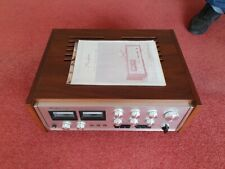 Accuphase E-202 / Holzgehäuse / Sehr guter Zustand / Manual