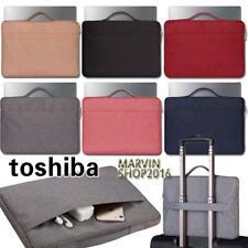 "Laptop sleeve Case Carry Bag  For Various 14"" TOSHIBA SATELLITE Tecra"