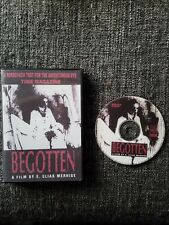 Begotten DVD martyrs salo saw