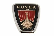 GENUINE ROVER METRO GRILLE BADGE SELF ADHESIVE DAB10106  CLEARANCE PRICE