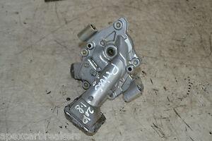 Toyota Prius Engine Oil Pump 1.8 VVTi 2011 2ZR-FXE Engine Oil Pump