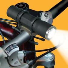 Handlebar Flashlight Bicycle Bike Light Mount Lite Ride GT Nite Ize Universal