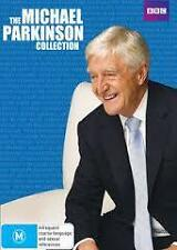 The Michael Parkinson Collection Digipak Slipcase 2-Disc BBC Region 4  DVD VGC