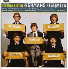 Herman's Hermits - The Very Best Of Herman's Hermits, 2CD Neu