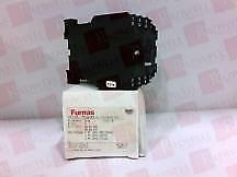 FURNAS ELECTRIC CO 21QF32AJ (Surplus New In factory packaging)