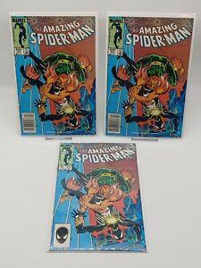 Amazing Spider-Man #257 1st Ned Leeds as Hobgoblin MCU GET 'EM NOW! High Grade