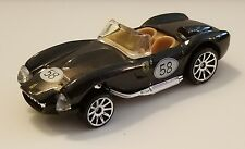 HOT WHEELS 2009 MYSTERY CAR FERRARI 250 1/64 SCALE LOOSE MINT NEVER PLAYED WITH