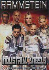 Rammstein : Industrial Angels (DVD)