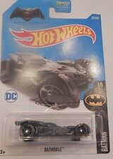 Hot Wheels-Batman VS. SUPERMAN (Batmobile) #237/365-1/5 NEW MINT  FAST DELIVERY