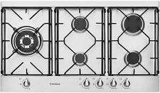 Stainless Steel Cooktops with Burner