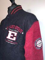 E Land Ivy Spirit 5402 Honor Of The Youth Championship Varsity Jacket Vintage M