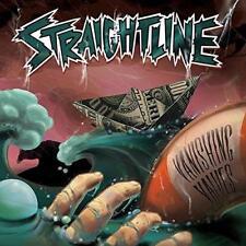 Straightline - Vanishing Values (NEW CD DIGI)