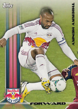 2013 Topps MLS Soccer Cards 1-200 +Inserts (A5066) - You Pick - 10+ FREE SHIP