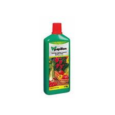 Concime liquido sangue di bue Kg 1 per  piante fiori giardinaggio orto