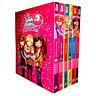 Secret Kingdom Series 1 Glitter Beach 1-6 Rosie Banks 6 Books Collection Box Set