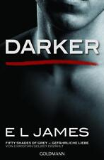 Darker: von Christian selbst erz. - Fifty Shades of Grey ► E.L. James ►UNGELESEN