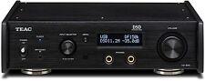 TEAC Reference UD-503 Dual-mono USB DSD DAC/balanced Headphone amp $1000 list !