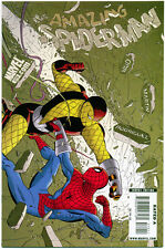 AMAZING SPIDER-MAN #579 - Waid & Martin - NM Comic Book