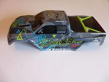 HPI Savage XS Karosse GT-2XS painted Body (Vaughn Gittin JR), #H115523, NEU