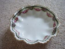 Czechoslovakia porcelain small bowl