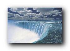 NIAGARA FALLS - SCENIC POSTER 24x36 - WATERFALL NATURE CANADA 2157